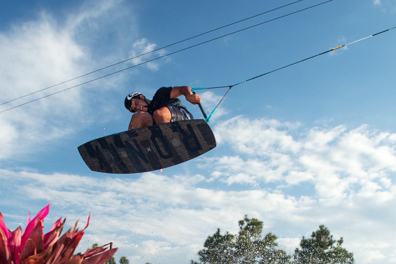 Selekt Ronix 2021 Wakeboard Park