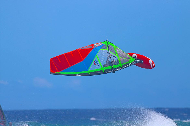 Alchemy S2Maui 2021 Windsurf voile vague