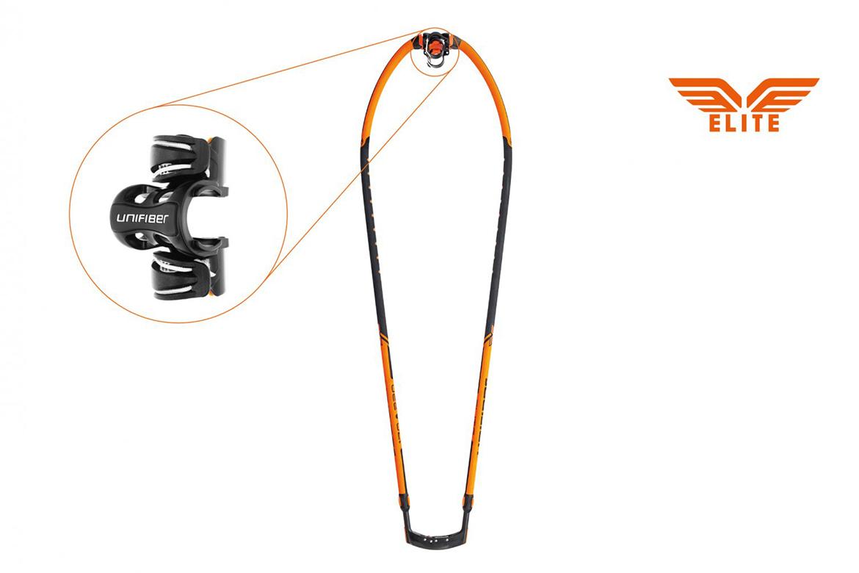 Carbon Elite Mono Inside Wide Tail 2021 Windsurf Wishbone Unifiber