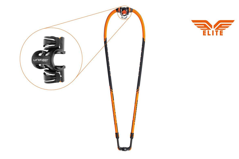 Carbon Elite Monocoque 2021 Unifiber Wishbone Windsurf
