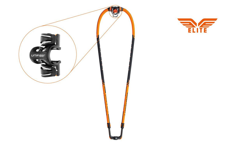 Carbon Elite Monocoque Slim 2021 Windsurf Wishbone
